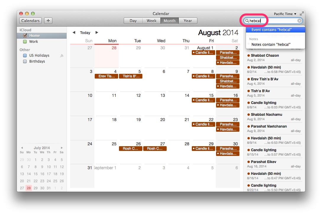 Mac_Calendar_delete_Hebcal_step_2