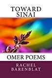 Toward Sinai: Omer poems
