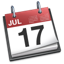 Subscribe to Hebrew calendar dates (Hebrew) in iCal, iPhone, iPad